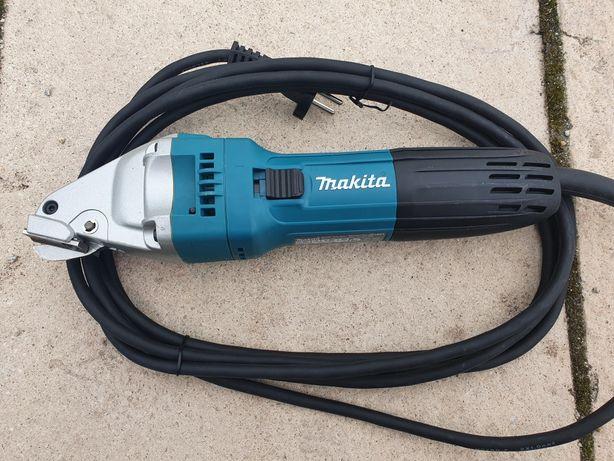 Nożyce do blachy elektryczne MAKITA JS1000 NOWE 380W