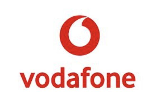 Красивые номера Vodafone Водафон МТС