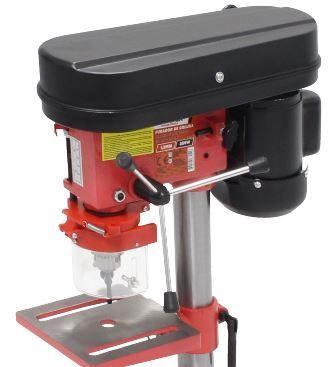 Engenho de furar furação 13 mm 350W-230V 5 velocidades