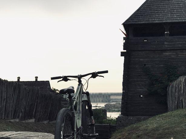 Велосипед Haro Escape