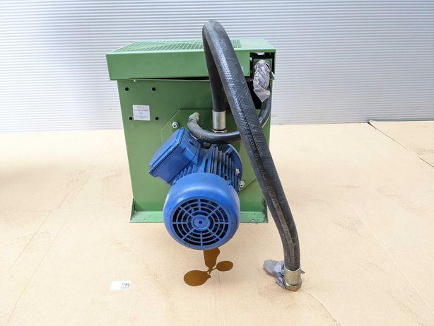Pompa hydrauliczna Flutec OKA R4/1.0