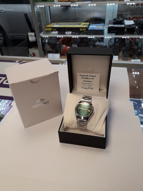Zegarek Orient FE0801LN9