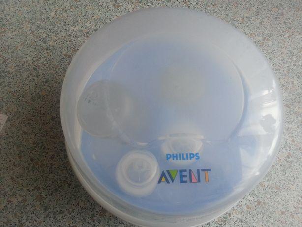 Sterylizator do butelek Philips Avent
