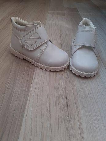Демисезонные ботинки/ ботиночки/ осенние туфли