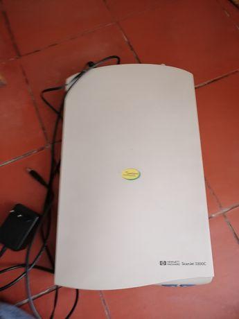 Scanner marca hp
