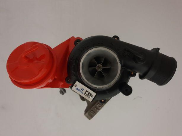 Nowa Hybryda-Turbosprężarka IHI VL36-38 FIAT 500,BRAVO,G.PUNTO 1.4 16V