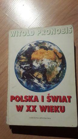 Polska i świat w XX wieku