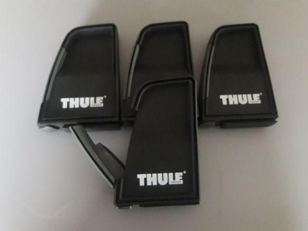 Thulle nowe zabezpieczenia ładunku.