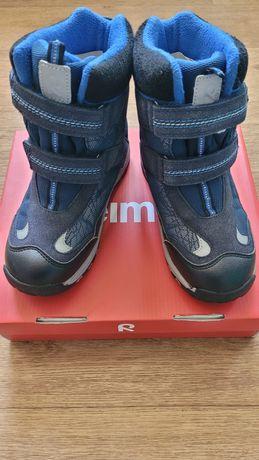 Зимние ботинки Reima Kinos.