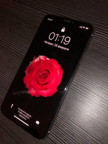 Продам iphone x 64 в о отчном состояние
