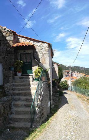 Casa típica beirã