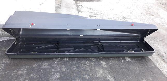 Box dachowy bagaznik dachowy box na narty bagaznik na narty