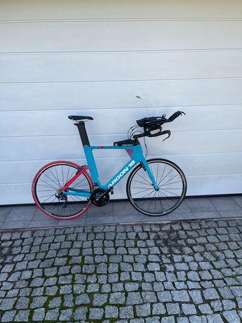 Rower Triathlonowy ARGON 18 E-117 TRI ULTEGRA rozmiar xl