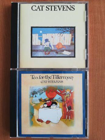 Cat Stevens 2 łyty cd