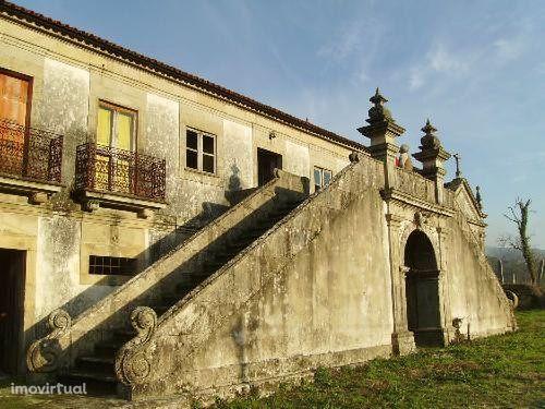 Casa Senhorial  do sec XVIII