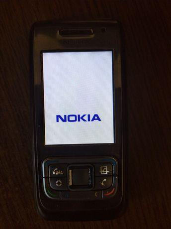 Продам мобільний телефон NOKIA E65