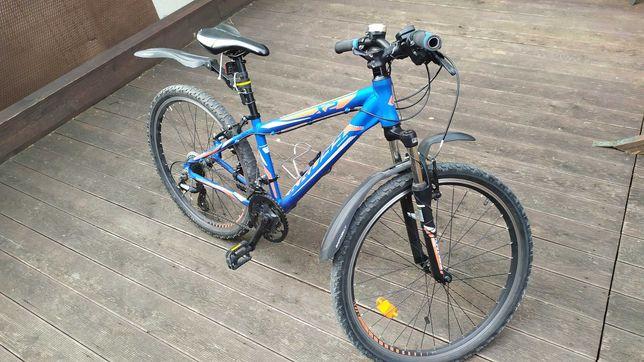 Sprzedam Rower MTB (górski) Kross Hexsagon. Rama XS