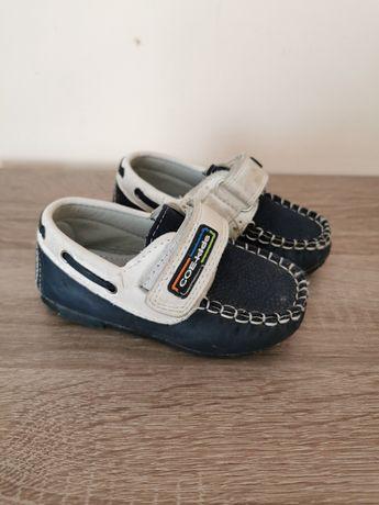 Взуття для хлопчика мокасіни дитяче взуття тапочки