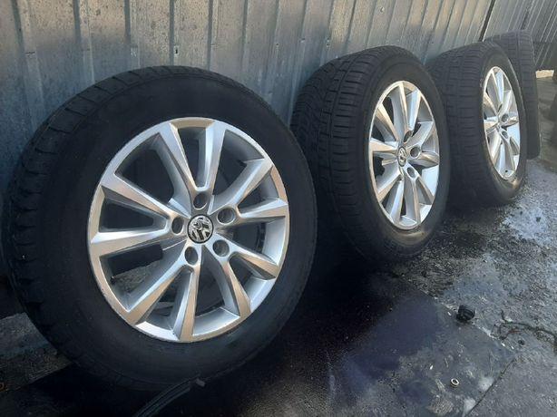 Диски диск титаны титани R18 5*130 Каракум Volkswagen Touareg Audi Q7