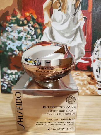 Крем Шисейдо,Shiseido
