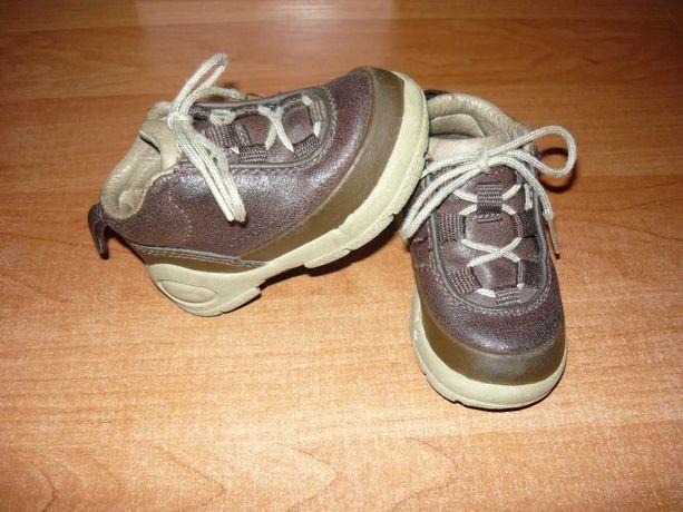 Ботиночки деми Quechua, состояние новых