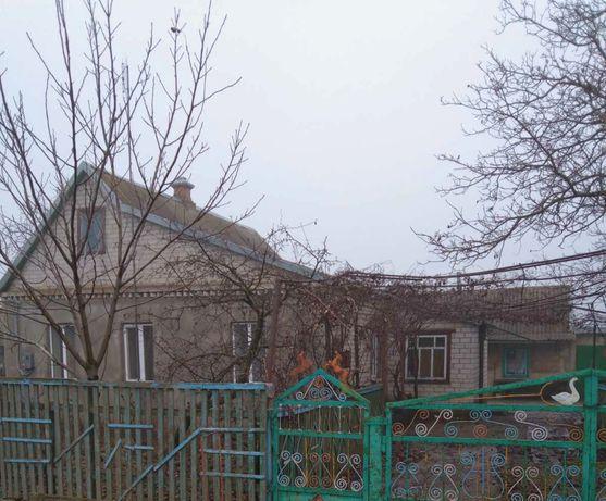 Сдам дом  село Семеновка Криничанский район