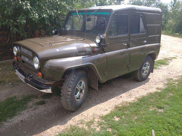 УАЗ 469 original