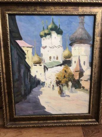Картина. Ф.Яковлев