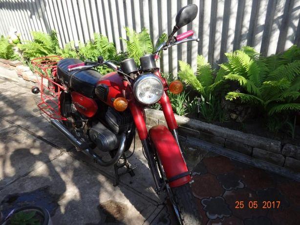 Продам мотоцикл Минск ММВ3-3-115