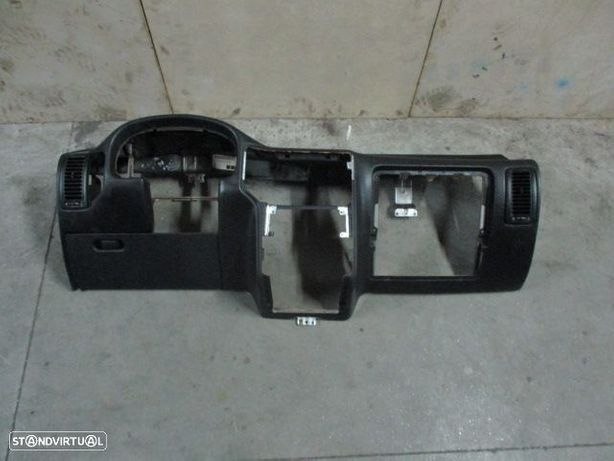 Tablier TAB106 SEAT / IBIZA GT TDI / 1998 / PRETO /