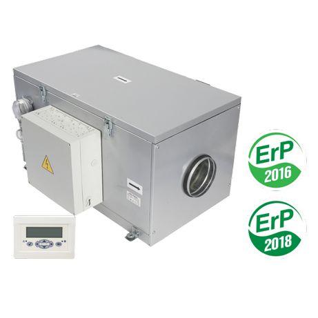 Вентиляторный агрегат Вентс ВПА-1 315-9,0-3