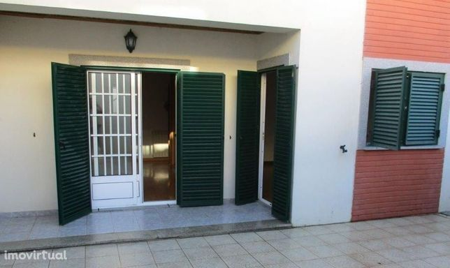 Apartamento T3 em Alfândega da Fé