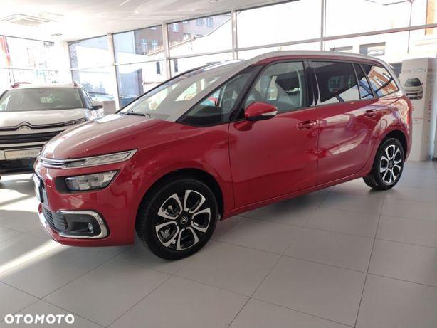 Citroën C4 Grand Picasso 1.5 BlueHdi 130 EAT8 SHINE * 2020 *