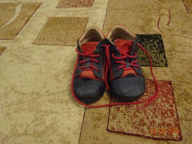Buty firmy Emel. Lupilu i inne rozmiar 20