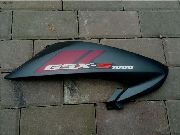 Suzuki GSXS1000 GSXS 1000 owiewka osłona bok