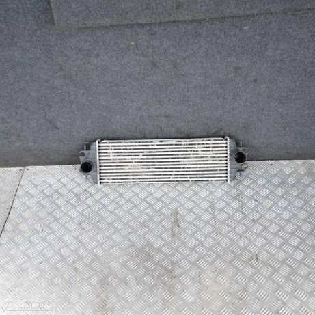 OPEL: 7700312903 , 91166035 Intercooler OPEL VIVARO A Van (X83) 1.9 DTI (F7)