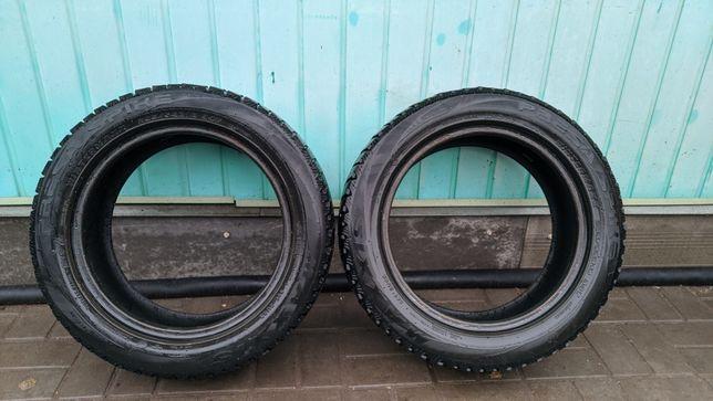 Зимние шины 205/55 R 16 2 шт.