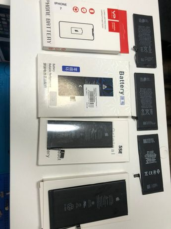 iphone Замена Ремонт XS Max XS XR X 8 7 акб акамулятор батареи