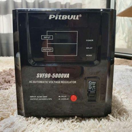 Стабилизатор напряжения Pitbull SFF90-5000VA