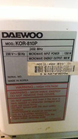 Daewoo,на запчасти,всё рабочее.