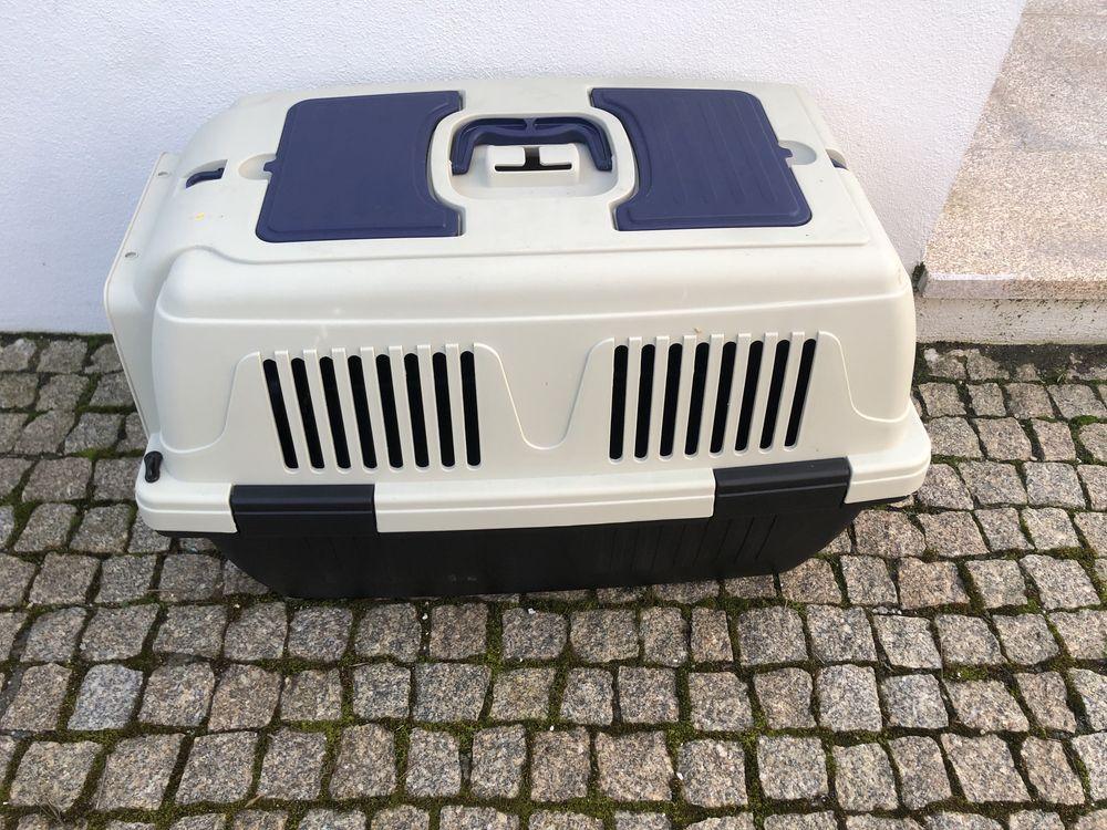 Caixa transporte cao /Gato