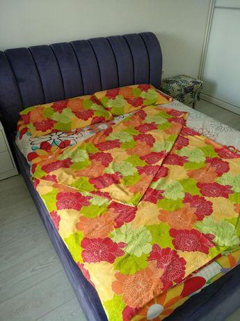 Семейный комплект постельного белья 140*200см, хлопок 100%