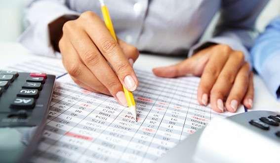 Бухгалтерские услуги, бухгалтерский учет