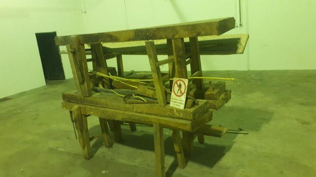 Banco de carpinteiro
