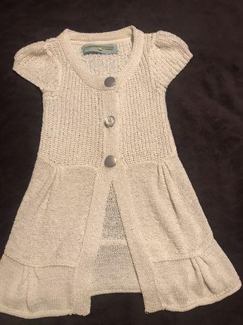 Tunika/ sweterek 36