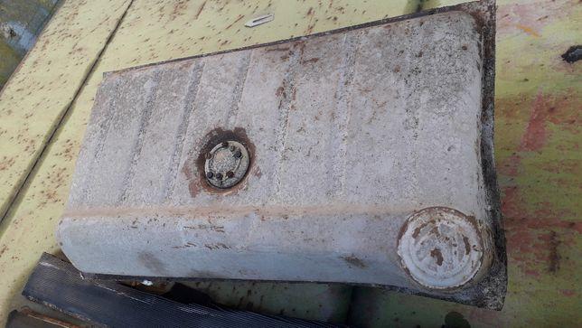 zbiornik paliwa pod maskę z korkiem volkswagen garbus do 1967 rok