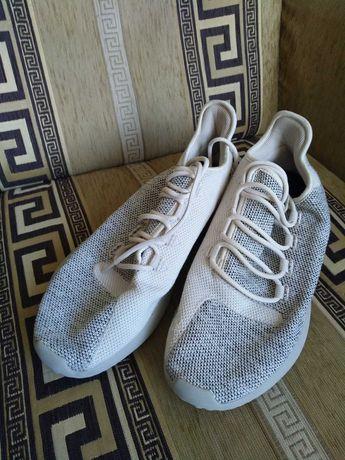 Кроссовки Adidas 44 размер Tubular Shadow Knit Clear не Stone Island