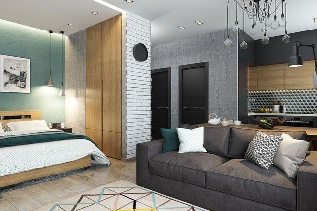 Уютная квартира за 22 166 $