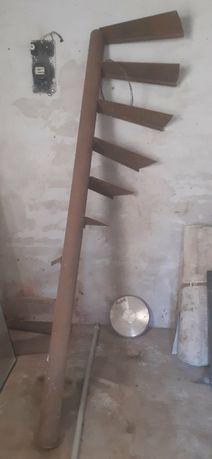Труба ,лестница 2.5 м