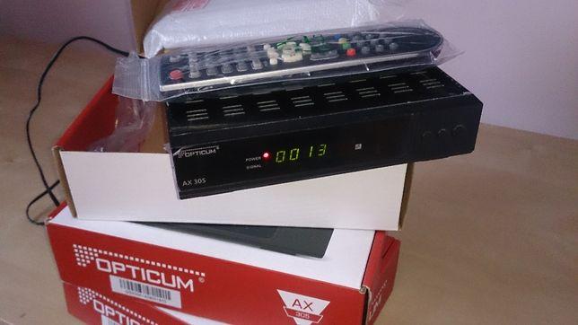 Dekoder OPTICUM AX 305